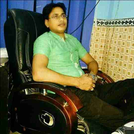 Suraj Vaish's profile on Curofy