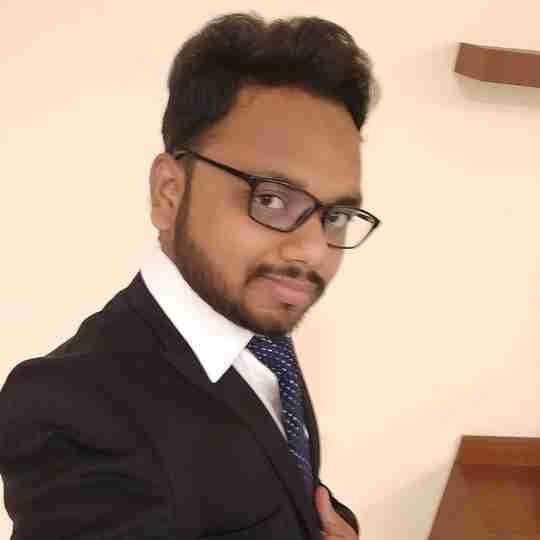 Saif Saiyad's profile on Curofy