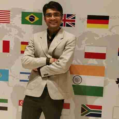 Dr. Rushikesh Gadhavi's profile on Curofy