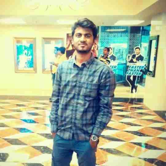 Saurabh Gautam's profile on Curofy