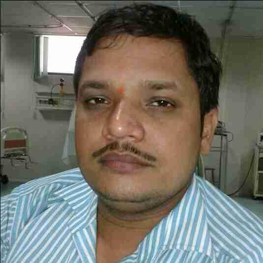 Dr. Atul Kumar's profile on Curofy