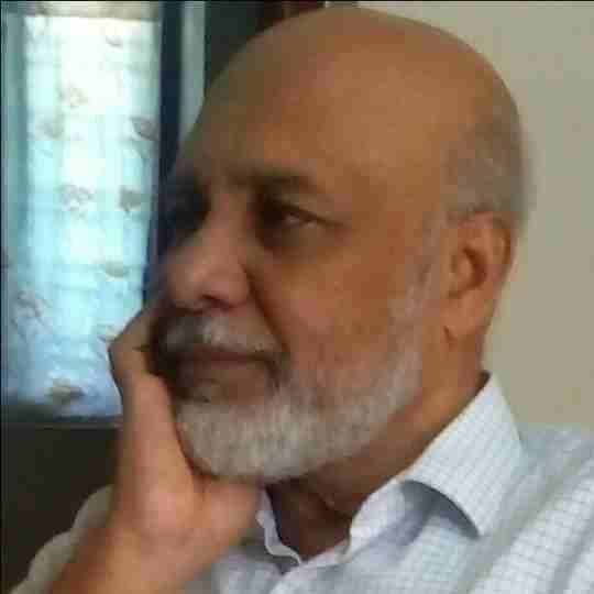 Dr. Pookoya. C. G Kalpeni's profile on Curofy