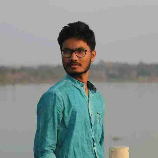 Bhushan Sangle's profile on Curofy