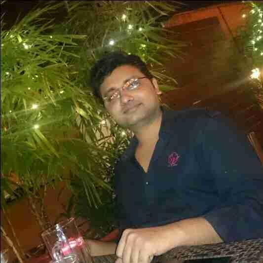Dr. Nikhil Bhamare's profile on Curofy