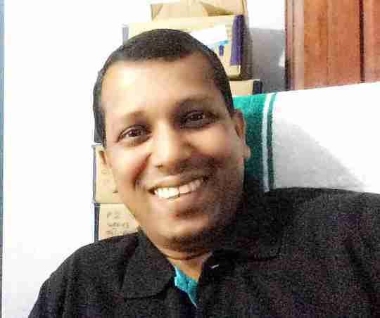 Dr. Madanmohan Rajagopal's profile on Curofy