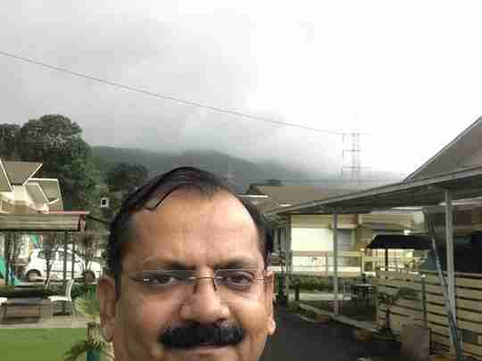 Dr. Satish Shirsat's profile on Curofy