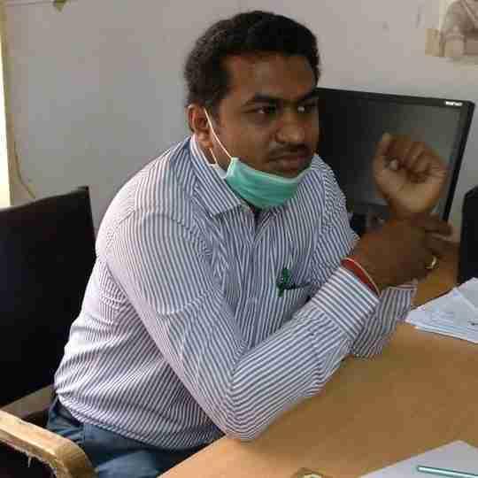Dr. Rakesh G S's profile on Curofy