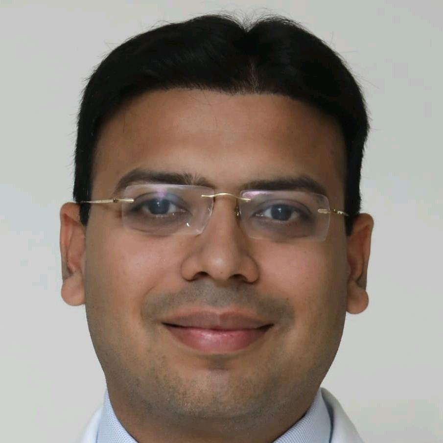 Dr. Amit Garg's profile on Curofy
