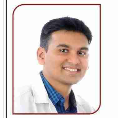 Dr. Bhavin Tilva's profile on Curofy