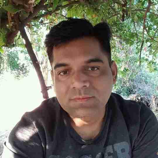 Dr. Sachin Gosavi's profile on Curofy