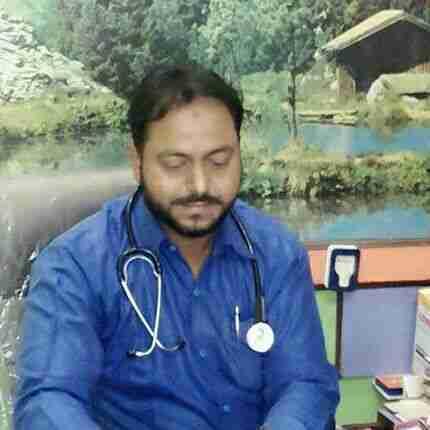 Dr. Bagwan Raees's profile on Curofy