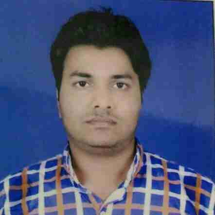 Mukesh Meena's profile on Curofy