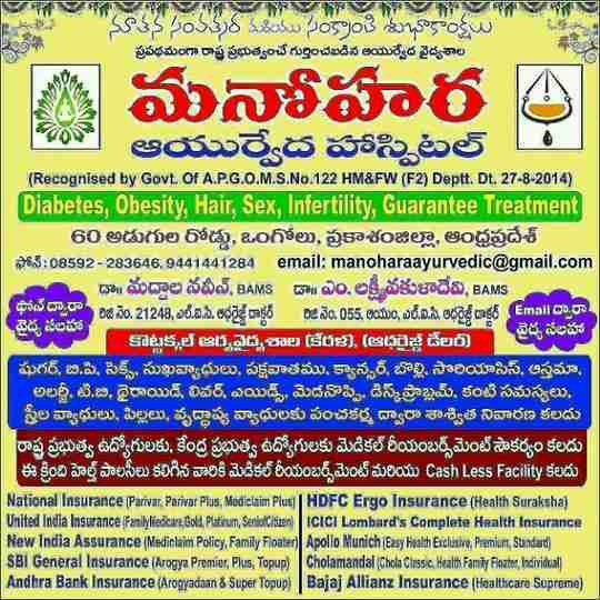 Dr. Maddala Naveen's profile on Curofy