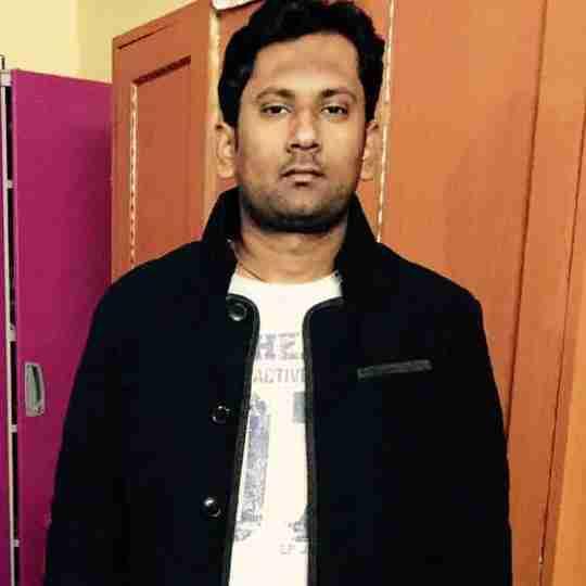 Dr. Avinash Alashetty's profile on Curofy