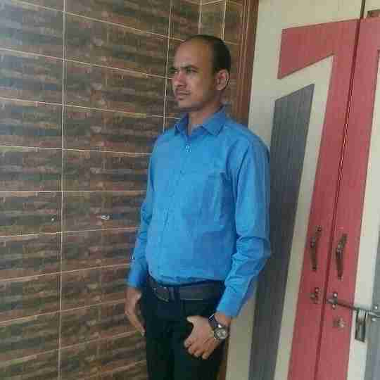 Dr. Vijay Katole's profile on Curofy