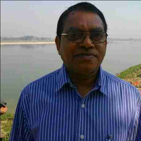 Dr. Bhoopendra Nath's profile on Curofy