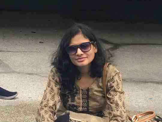 Dr. Meenakshi Garg's profile on Curofy