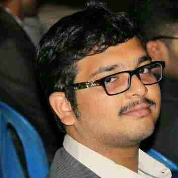 Vepakomma Kishore's profile on Curofy