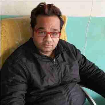 Dr. Vikas Mishra's profile on Curofy