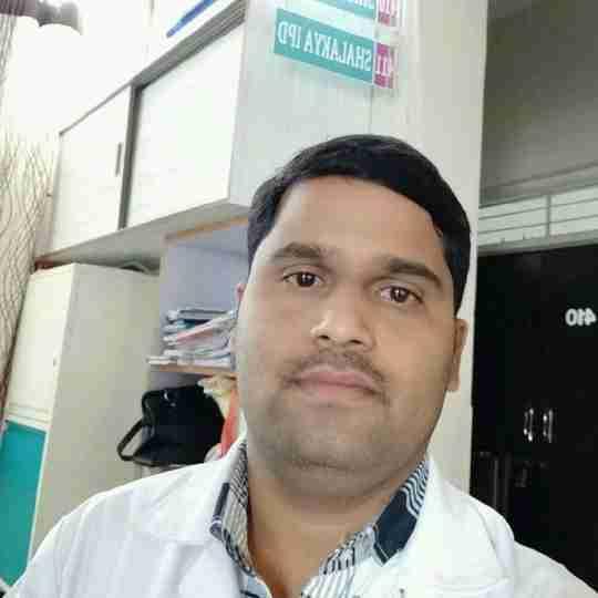 Dr. Abhijit Chavan's profile on Curofy