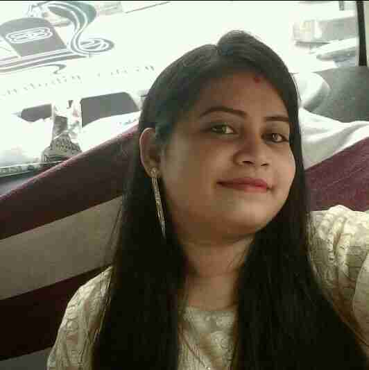 Dr. Subhashree Panda (Pt)'s profile on Curofy