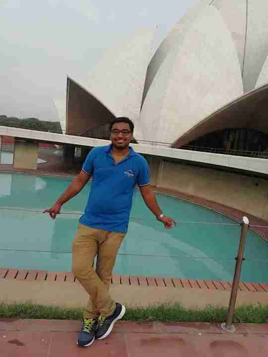 Amit Yadav's profile on Curofy