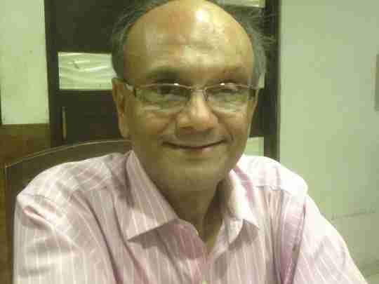 Dr. Ashwani Kumar's profile on Curofy