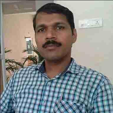 Dr. Sushanta Sahoo's profile on Curofy