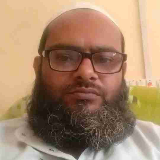 Dr. Moinuddeen Salmani's profile on Curofy