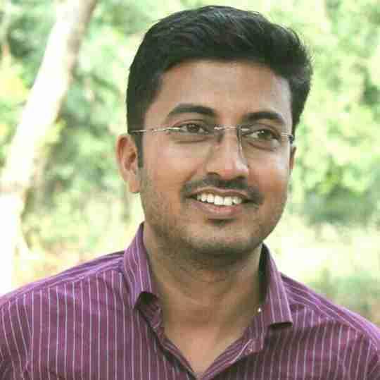 Dr. Hitesh Sadhu's profile on Curofy