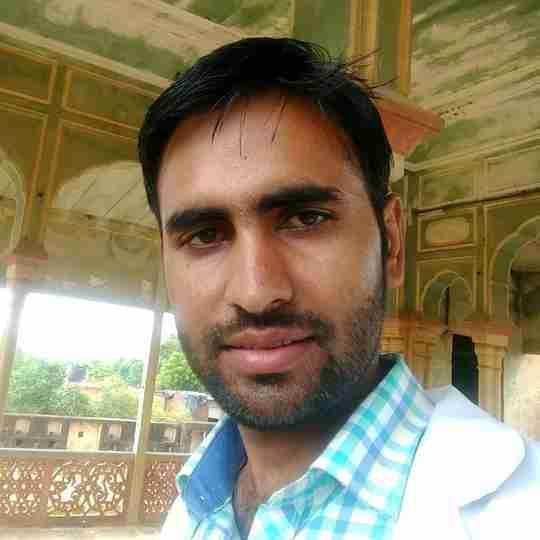 Dhannaram Janwa's profile on Curofy