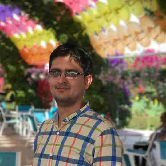Dr. Gaurav Sharma's profile on Curofy