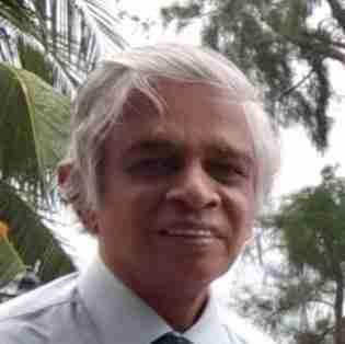 Dr. Ashok Subramaniam's profile on Curofy