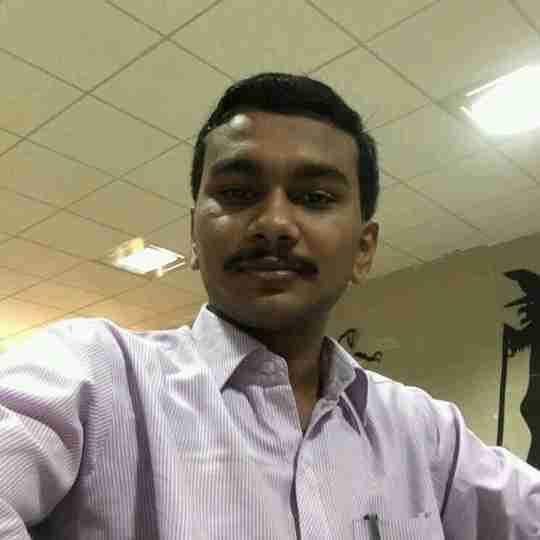 Arun Kumar's profile on Curofy