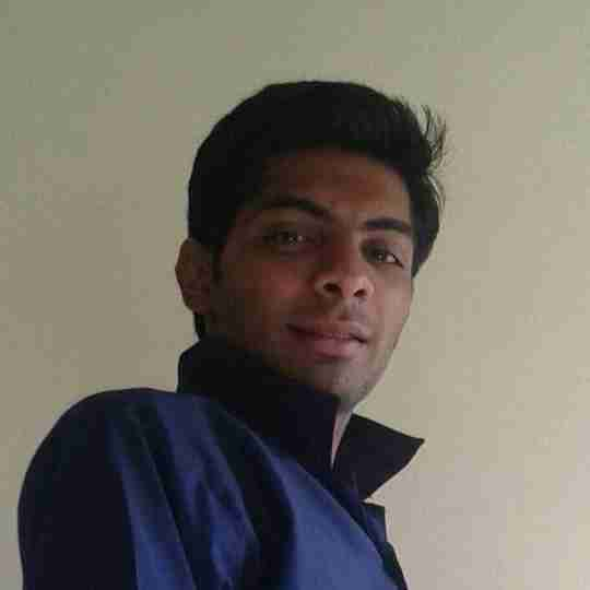 Dr. Kalpesh Solanki's profile on Curofy