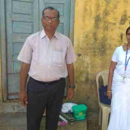 Dr. Gangadhara Kumar's profile on Curofy