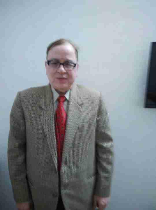 Dr. Kamlesh Sharma's profile on Curofy