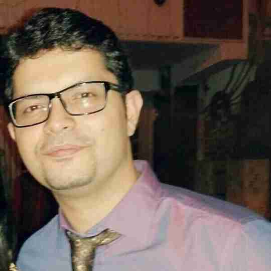 Dr. Suraj Verma's profile on Curofy