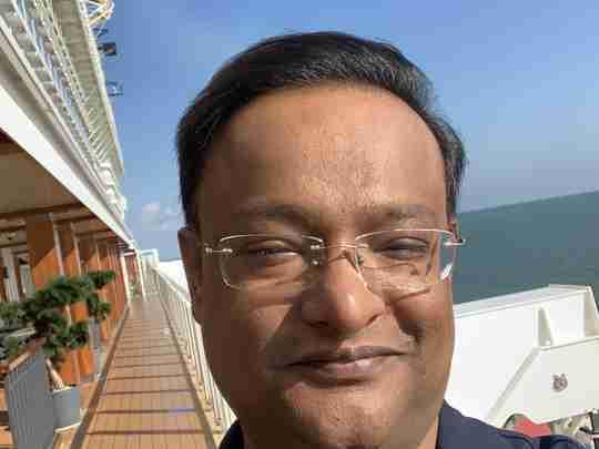 Dr. Raman Raj's profile on Curofy