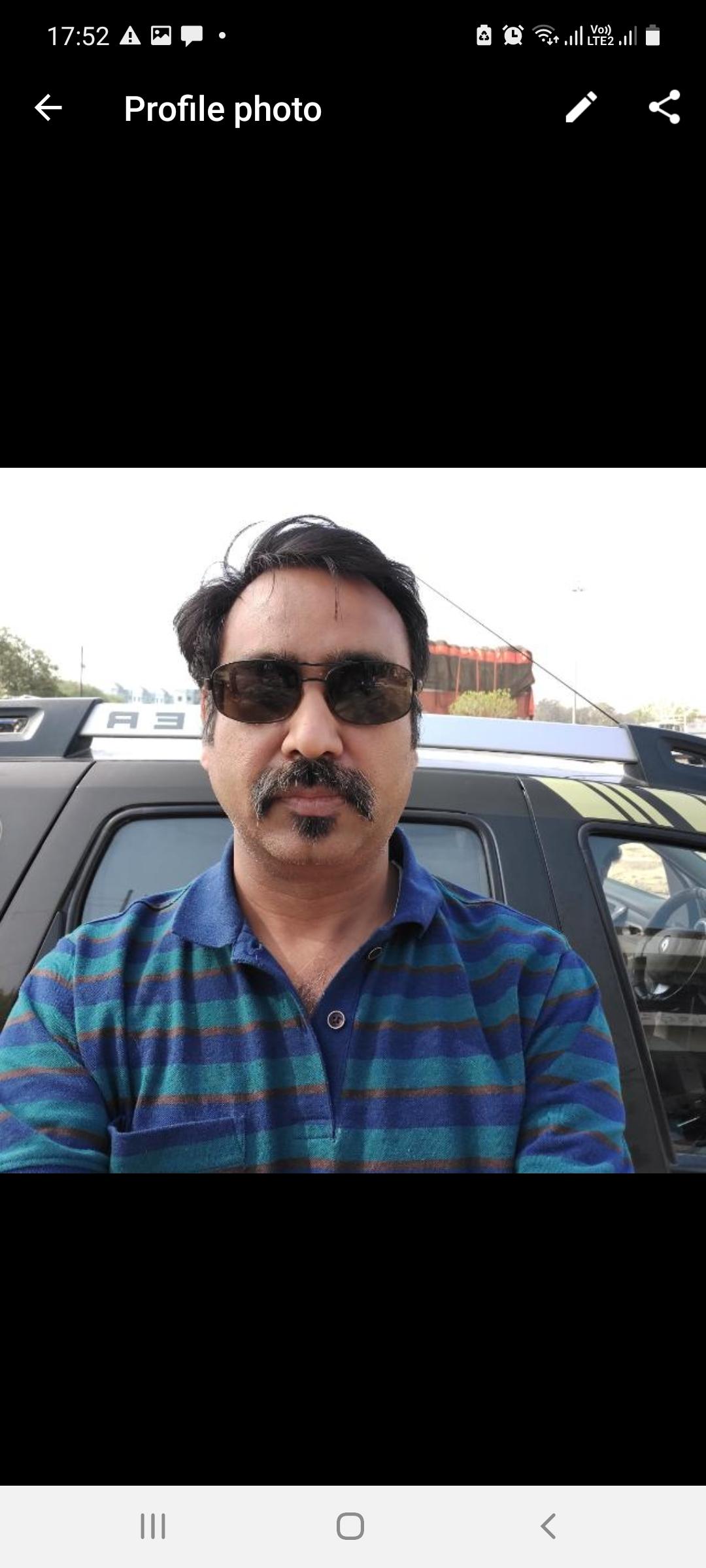 Dr. Sudhanshu Agrawal
