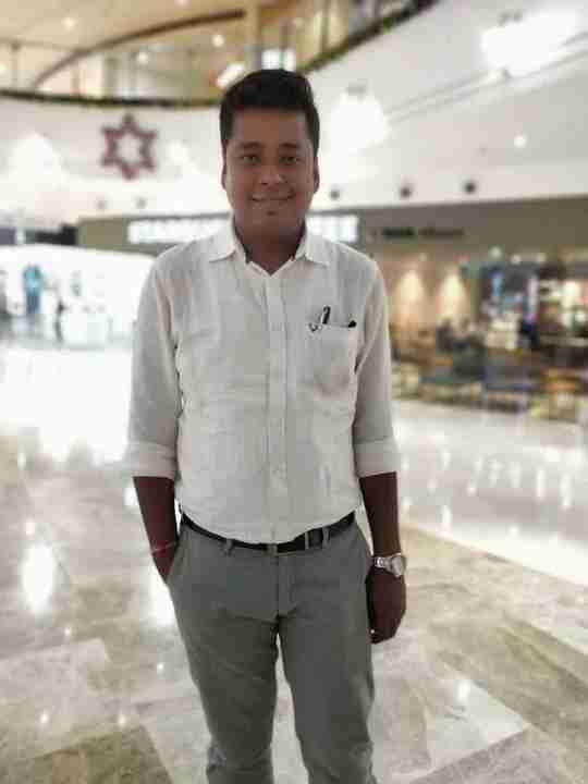 Dr. Suman Saha's profile on Curofy
