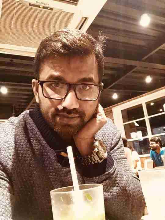 Dr. Daniel Kavati's profile on Curofy