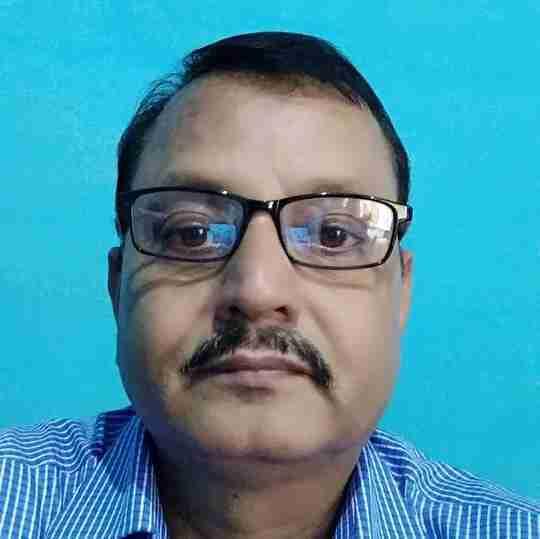 Dr. Vishwanath Rastogi's profile on Curofy