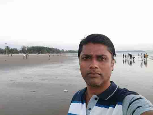 Dr. Hemagiri K's profile on Curofy