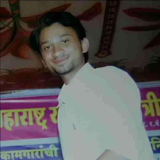 Pavan Jadhav's profile on Curofy