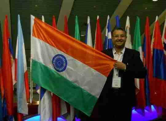 Dr. Bhooshan Pandit's profile on Curofy