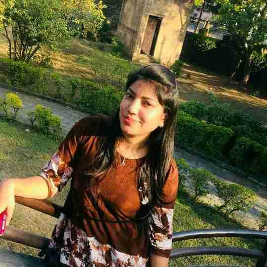 Dr. Hiteshwari Patle's profile on Curofy
