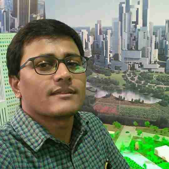 Dr. Sandip Sonani's profile on Curofy