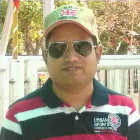 Dr. Ganesh Bairagi's profile on Curofy