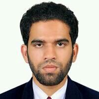 Dr. Sabith Ek's profile on Curofy